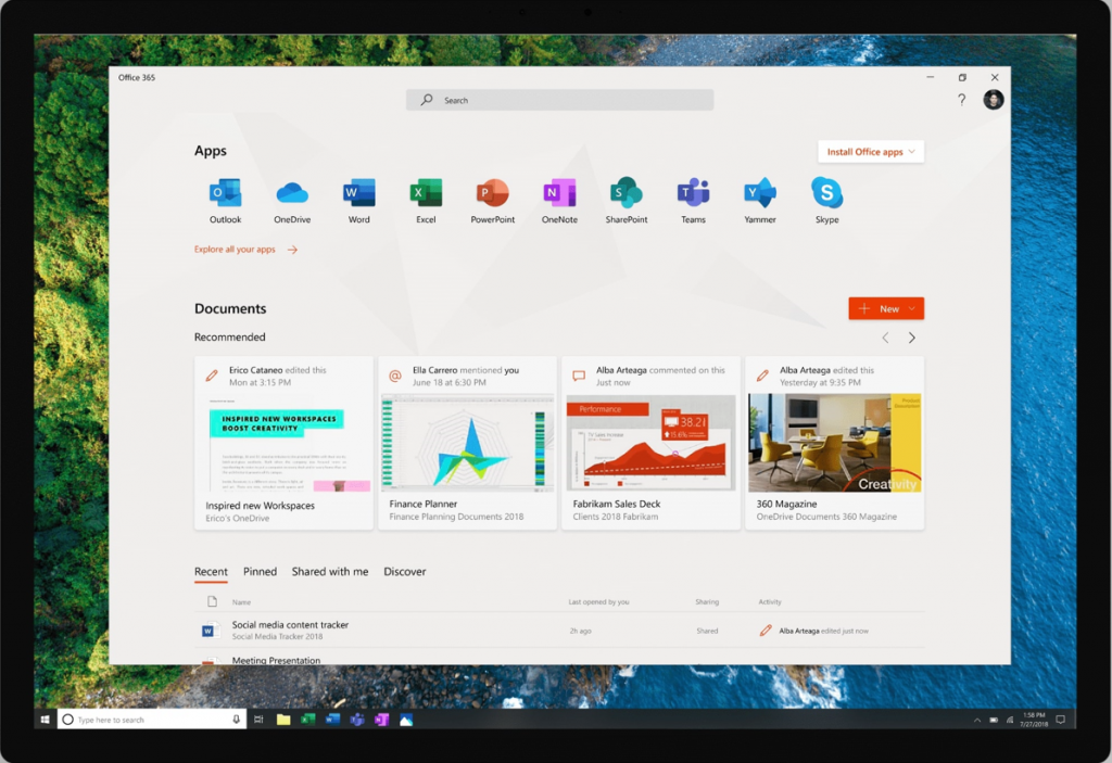 Get Started with Microsoft 365 and Office Installation